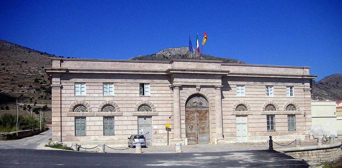 Tonnara Florio di Favignana - Fonte Wikipedia