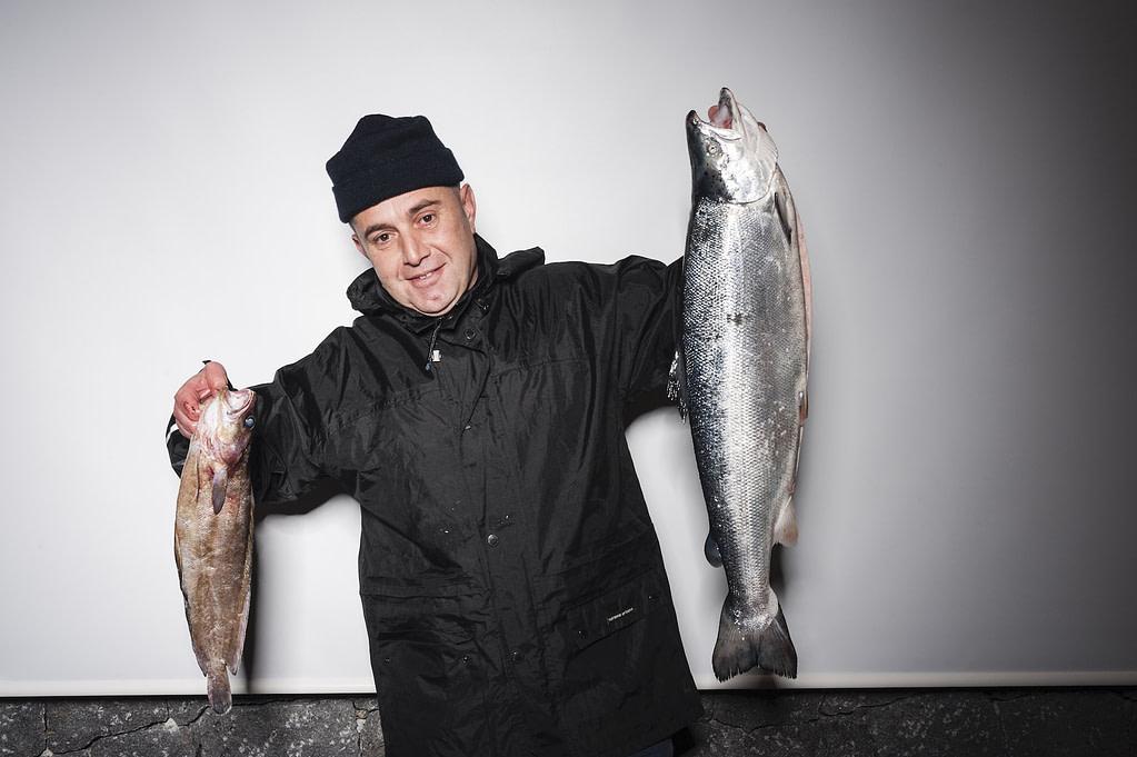 Alfio Visalli - Mastro Salatore - Cuoco e Consulente