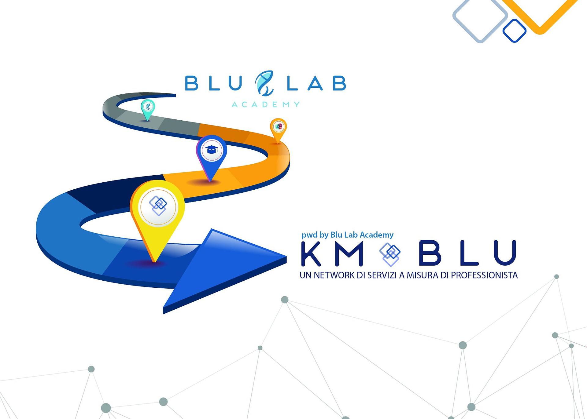 Km Blu – Un progetto pieno di Sogni